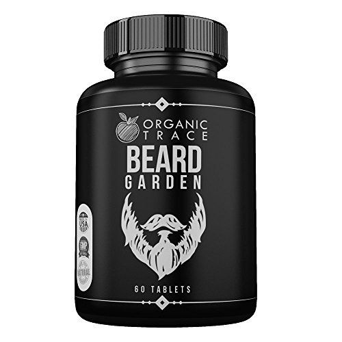 Product review for Beard Garden- The Ultimate Beard, Hair and Mustache Supplement. All-Natural Ingredients That Work! Quickly and Naturally Grow A Thicker, Fuller Beard and Mustache. The BEST Beard Vitamin Supplement. -  Reviews of Beard Garden- The Ultimate Beard, Hair and Mustache Supplement. All-Natural Ingredients That Work! Quickly and Naturally Grow A Thicker, Fuller Beard and Mustache. The BEST Beard Vitamin Supplement.. Buy Beard Garden- The Ultimate Beard, Hair and