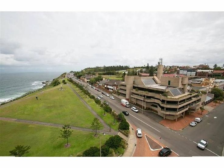 Apartment For Lease - 809/67 Watt Street - Newcastle , NSW