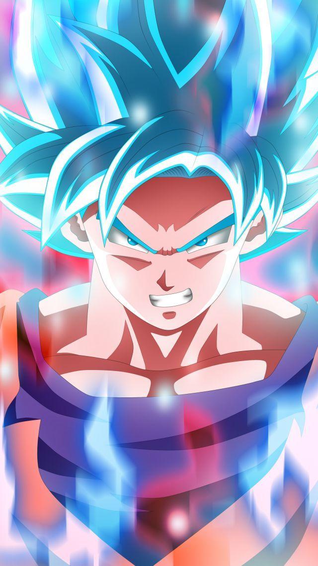 Anime Dragon Ball Super Goku 5k Vertical Anime Dragon Ball Super Dragon Ball Wallpapers Anime Dragon Ball