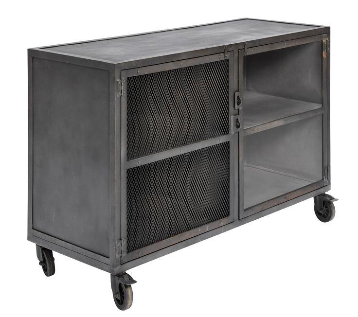 Bar cabinet 21