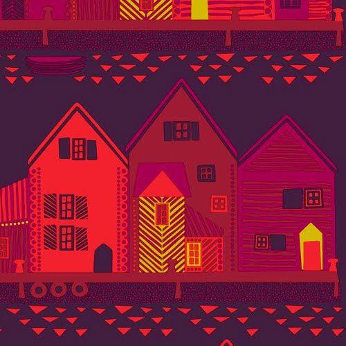 Marimekko. Drool. print & pattern: NEW SEASON - marimekko