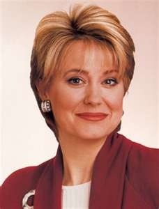 Jane Pauley-graduated from my high school in 1968 and I did in 1976-Warren Central High School-9500 E. 16th St. Indianapolis, IN.