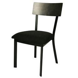 Edinburgh Metal Side Chair