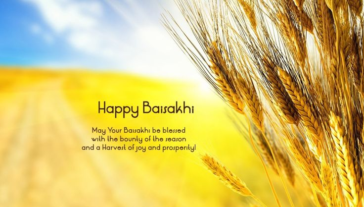 Best Collection of Baisakhi Images Pictures Wallpapers Whatsapp DP's for Whatsapp Facebook to send to your friends on this wonderful day