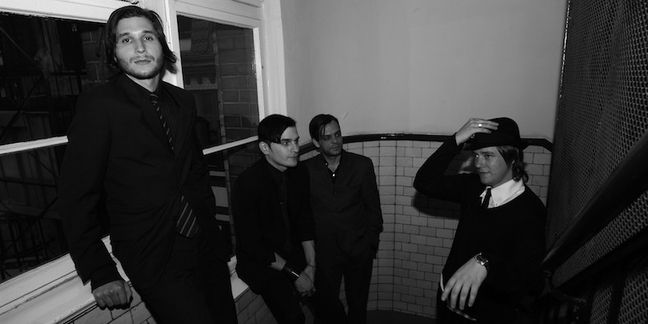 Interpol Confirm Carlos D Wont Join Turn On the Bright Lights Tour