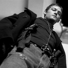 Norman Reedus in Boondock Saints