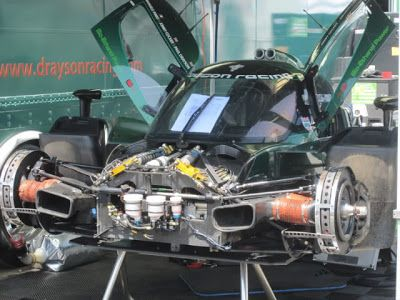 Lola desenvolverá carro de corrida elétrico com Drayson Racing | Notícias de Veículos Elétricos