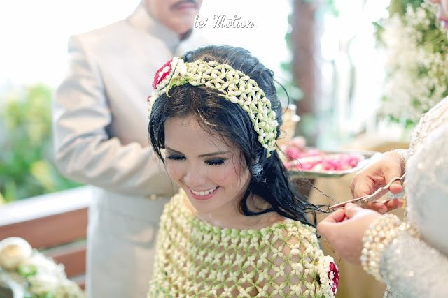 wedding day: Novia & Agung Wedding (Akad adat Sunda & Resepsi Internasional - Karawang)