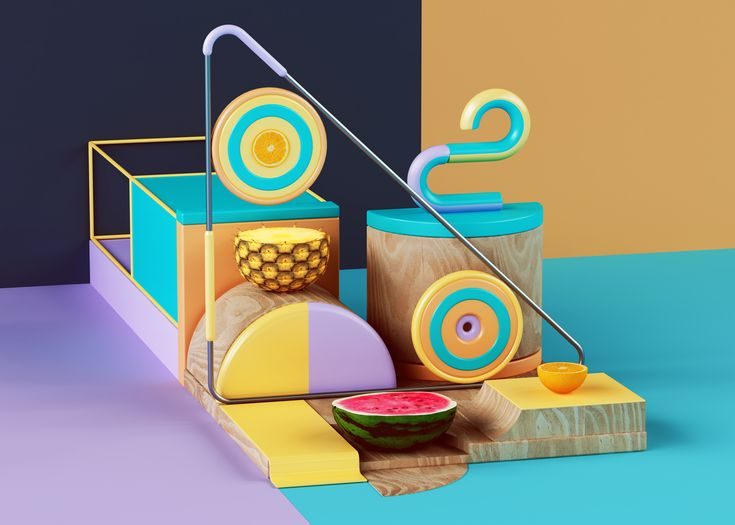 Explorations on Behance
