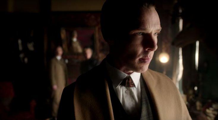 Sherlock Trailer zur neuen Folge