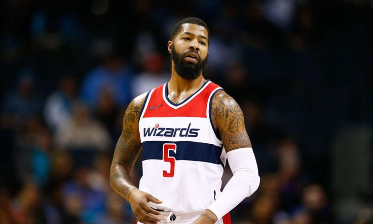 Late-game fading Wizards need more from Markieff Morris = You don't need me to state the obvious: The Washington Wizards have a late-game problem and it didn't start with last week's back-to-back collapses at.....