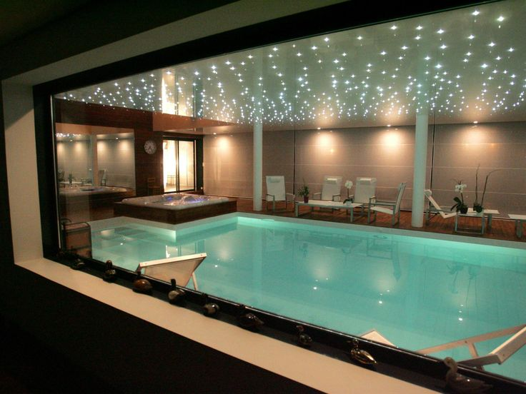 62 best images about piscines int rieures on pinterest for Piscine 62
