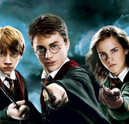 Harry Potter dévoile son univers !