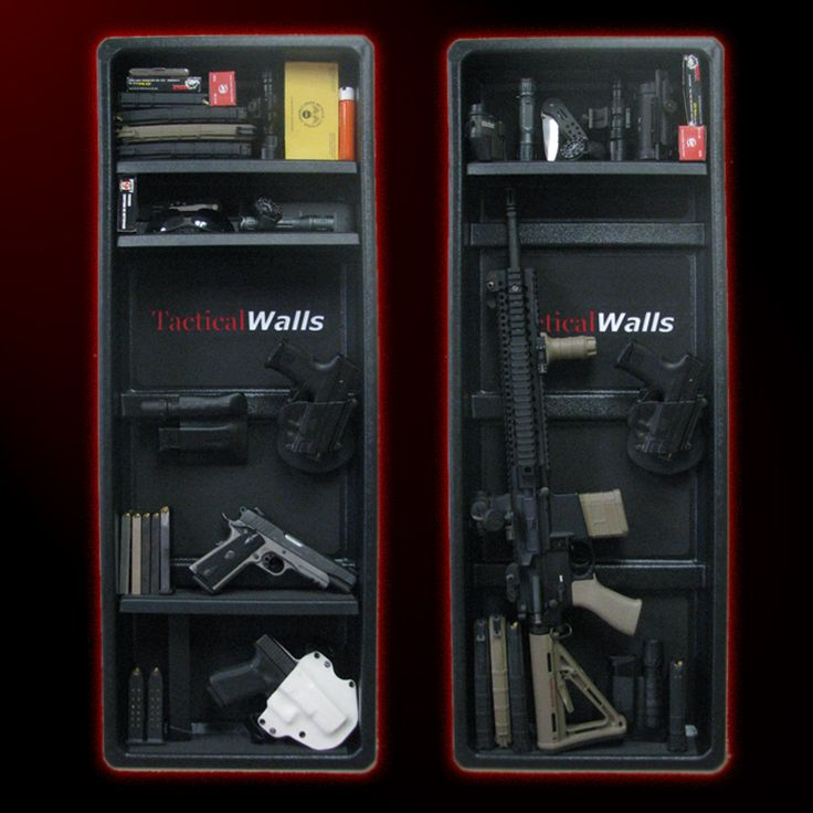 1440 Home Bundle by Tactical Walls