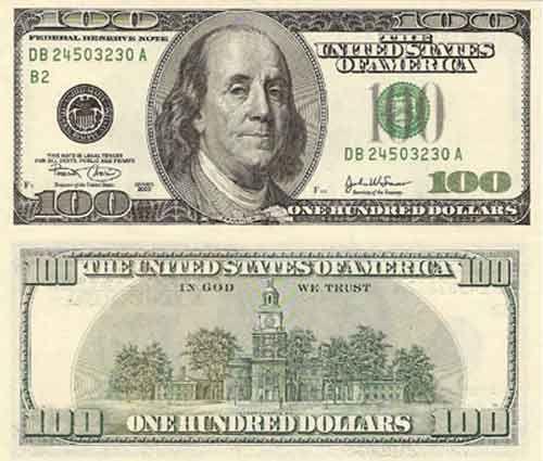 20 Dollar Bill Template Printable