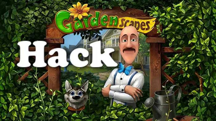 Garden Escapes Hack For Unlimited Coins And Stars Gardenscapes Gardenscapes Game Free Games