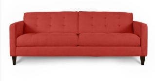This site has a collection of all kinds of mid century modern sofas