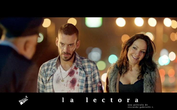 Carolina Gómez y Diego Cadavid