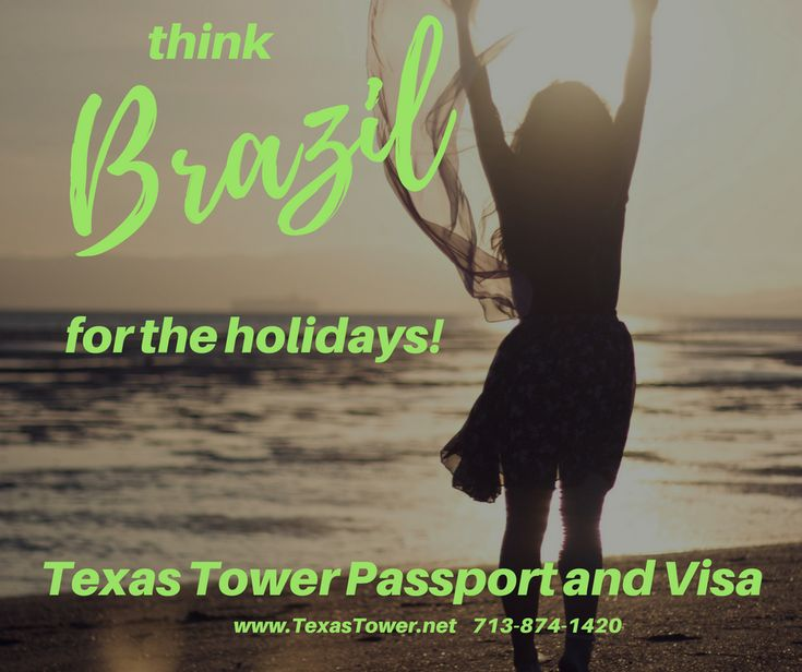 549 best international travel images on pinterest passport planning to travel to brazil for the holidays dont forget your us passport ccuart Choice Image