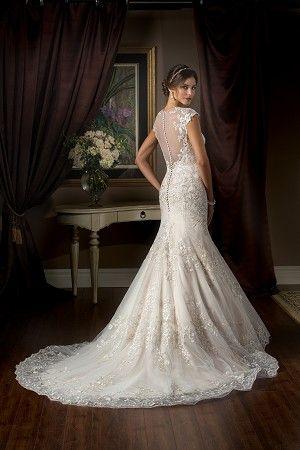 Talitha Design. #bridal #brudklänning #bröllopsmässanivaxholm
