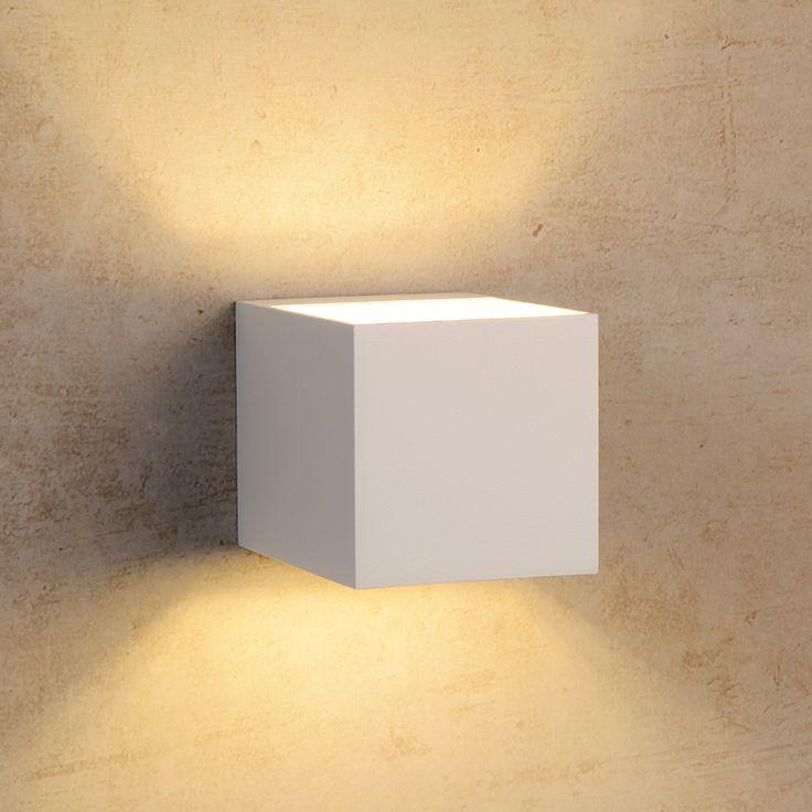 Devi Vegglampe | Designbelysning.no