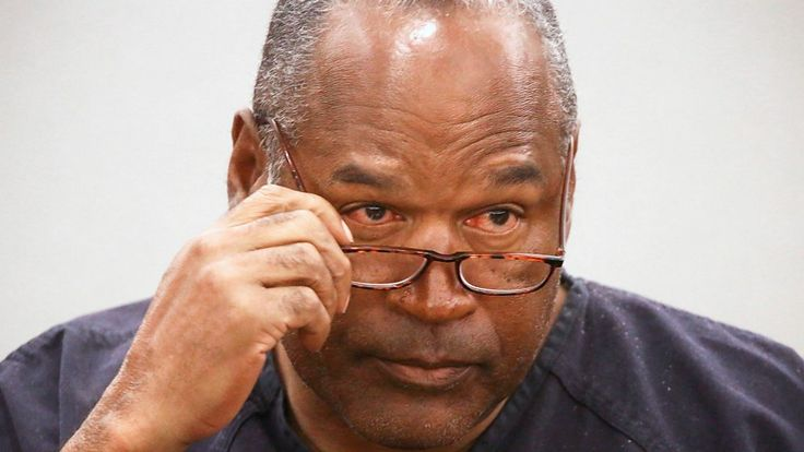 Jeffrey Toobin: 'I expect OJ Simpson will get parole' https://tmbw.news/jeffrey-toobin-i-expect-oj-simpson-will-get-parole  OJ Simpson could soon be granted parole and released from prison as early as October.He has been in prison since 2008, not for the murder of his ex-wife Nicole Browne Simpson and her friend Ronald Goldman for which he was acquitted in 1995, but over a robbery in Las Vegas.Jeffrey Toobin is an American lawyer, author, and legal analyst for CNN and The New Yorker. The…