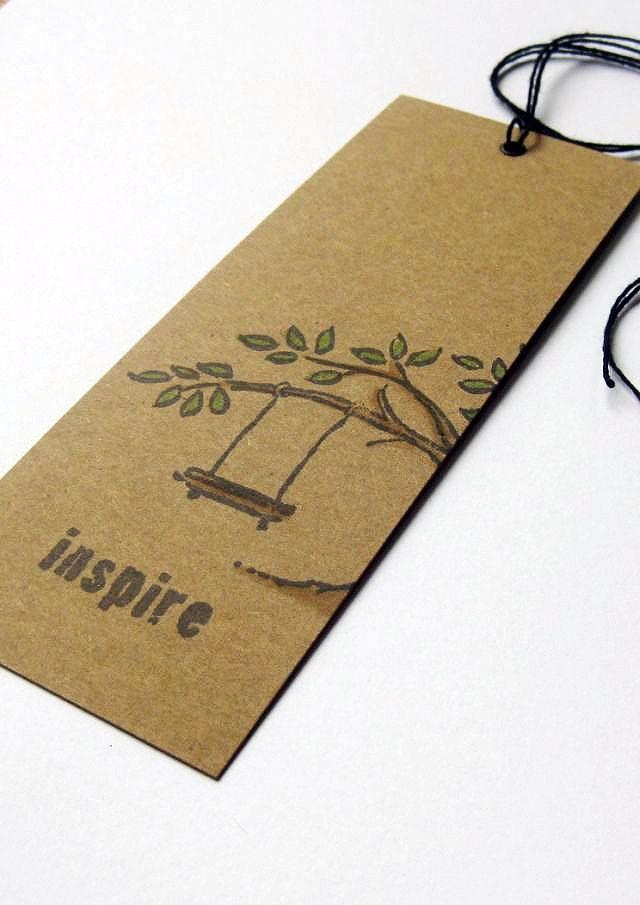 Bookmark Inspire Tree