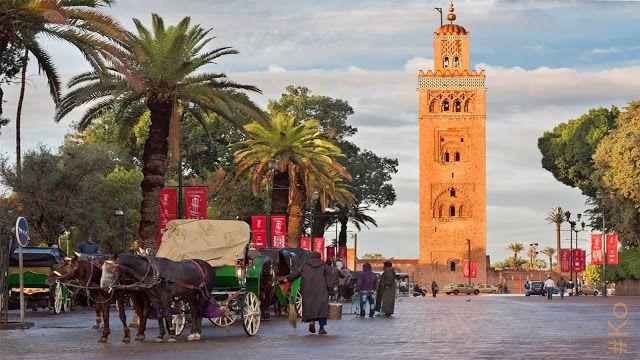 GUIDE DE MARRAKECH : QUE VISITER ET FAIRE EN 2 OU 3 JOURS ?       Top choses à faire à Marrakech en 2017 / 2018 :     Déambuler sur ...