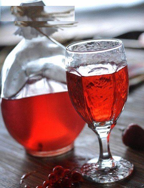 Настойка для разжижения крови и против образования тромбов