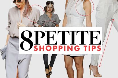 How To Shop For Petite Clothes (Plus, A Pinterest-ReadyGuide!) | StyleCaster