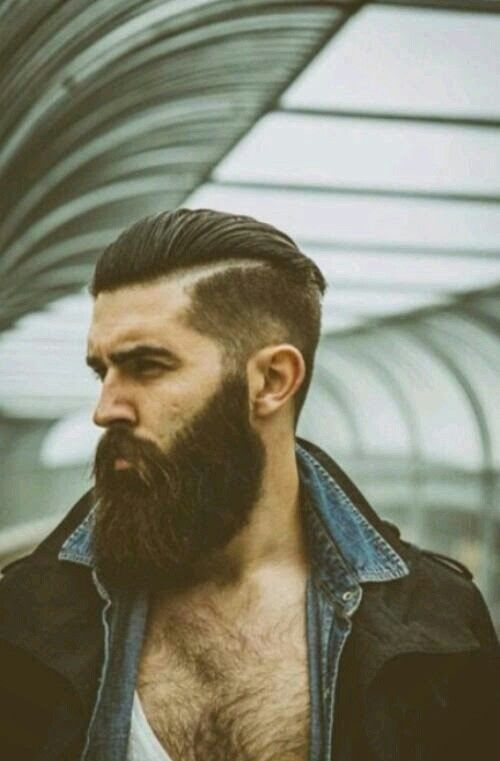 Full term goal - have the same hairstyle