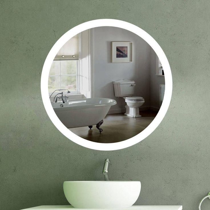 die besten 25 badspiegel led ideen auf pinterest led make up spiegel led strips und. Black Bedroom Furniture Sets. Home Design Ideas