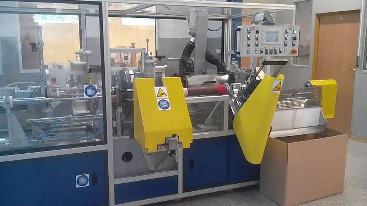 Automatic shirring process Nikelman® SGP-90 Automat is high quality shirring machine with four shirring heads, placed on one planetary shirring head. Thanks ...