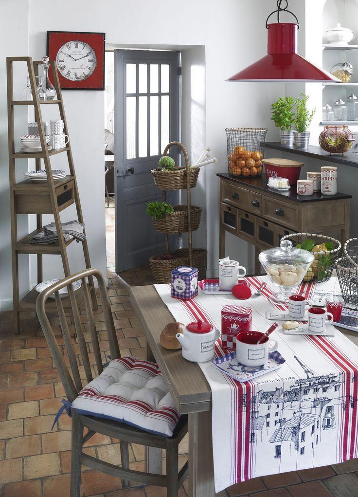 les 71 meilleures images du tableau cuisine atelier sur pinterest comptoir de famille. Black Bedroom Furniture Sets. Home Design Ideas
