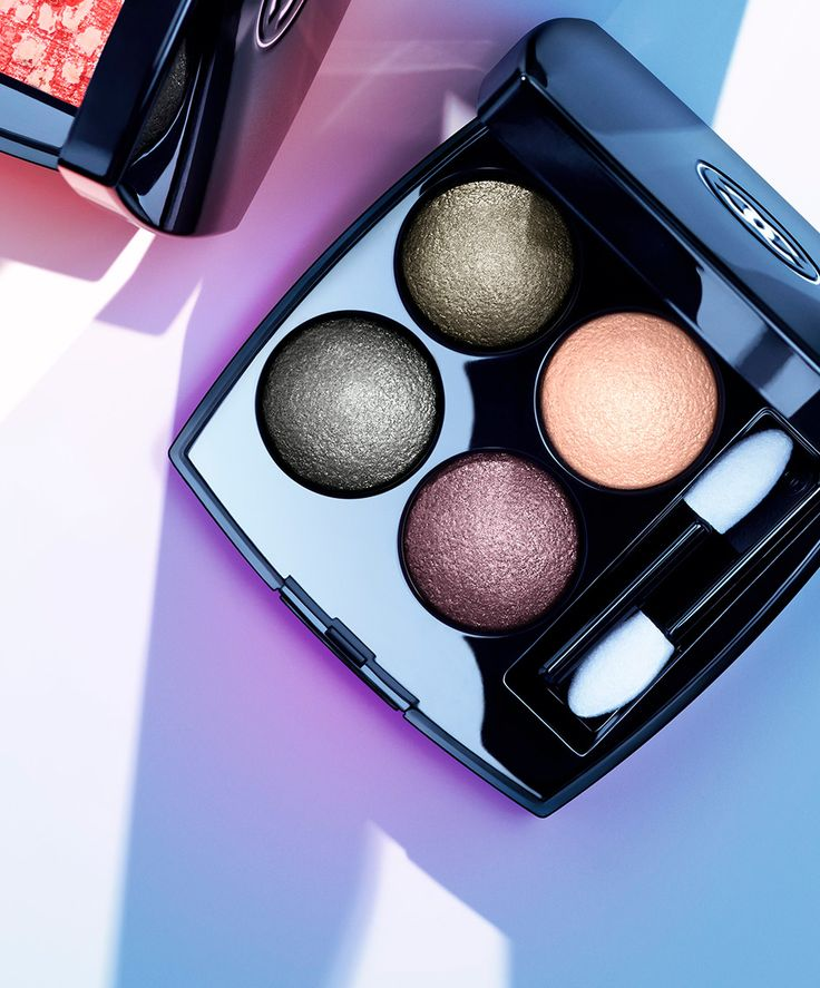 Make-up - CHANEL - Official site