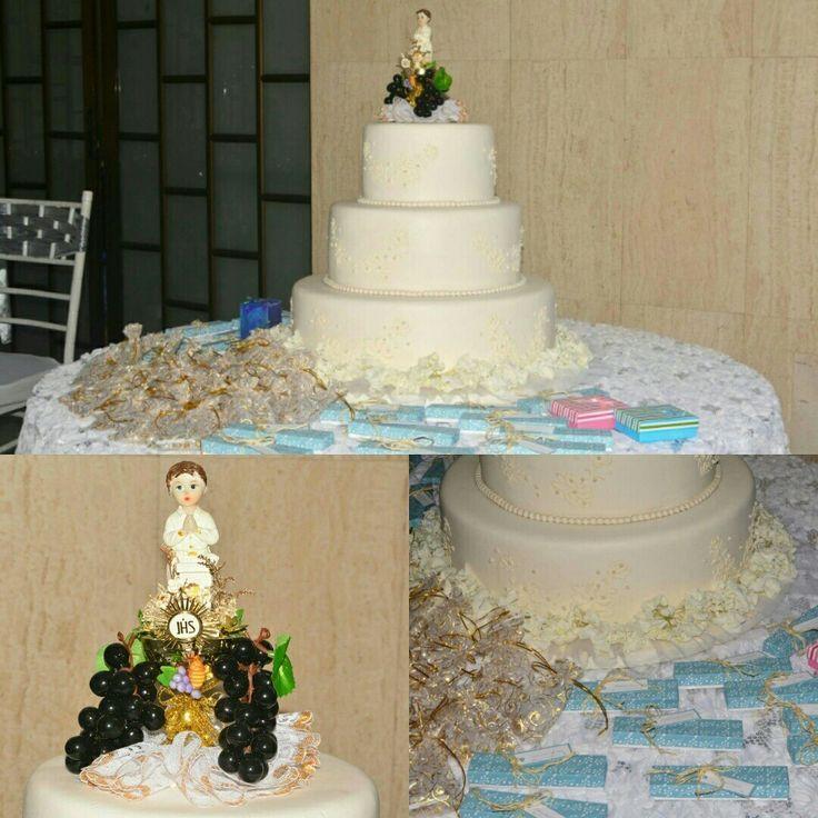 Torta y recordatorios