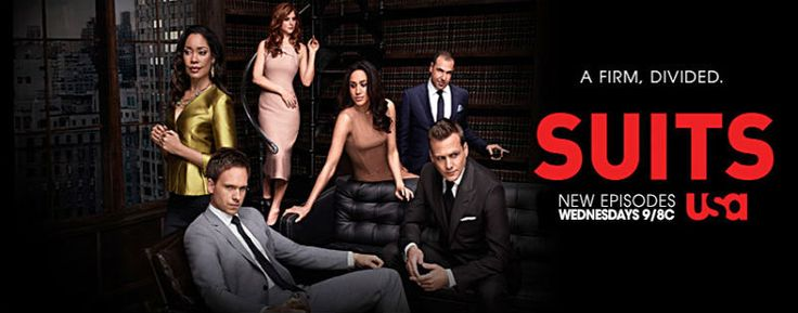 'Suits' Season 6: Carly Pope To Make An Appearance Soon? - http://www.hofmag.com/suits-season-6-carly-pope-make-appearance-soon/157219