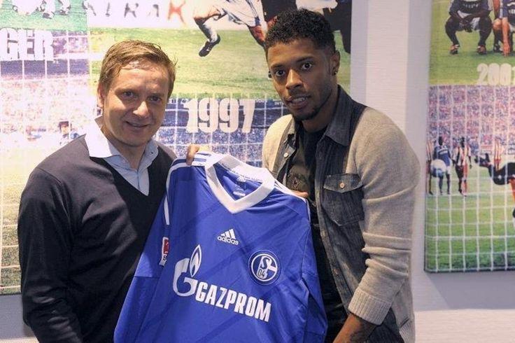 El Schalke 04 ficha al brasileño Michel Bastos