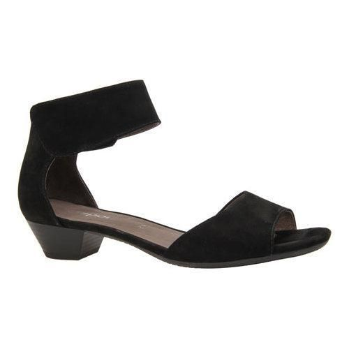 A stunning sandal with an adjustable strap that provides a dressy look on a low stable heel. A classic go to dress style. Origin: Imported Fit: True to Size Special Features: Adjustable Strap, Premium