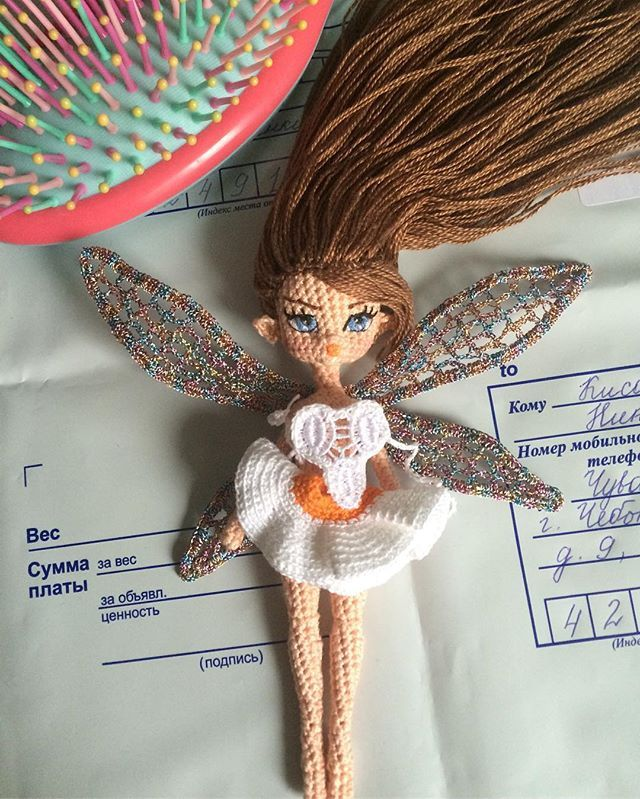 Собираемся в дорогу, одеваемся, причесываемся)Чебоксары привет✋☺️#weamiguru#amigurumi#amigurumidoll#crochet#crochetdoll#instacrochet#handmade#handmade_bestwork#toys_gallery#villy_vanilly_shop#dollknitting#virka#woki#лентаhm#хочувhmd#gurumigram#crocheting#crochettoy#кукларучнойработы#лентаSF ♡