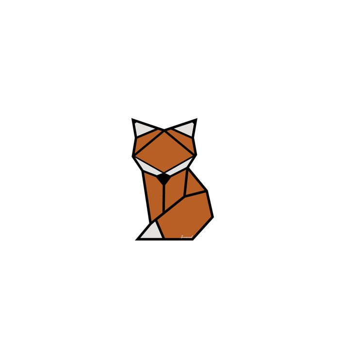 Fox logo /Victoria Foxwood