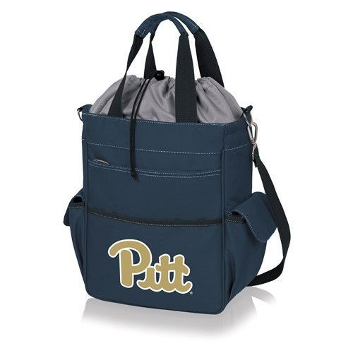 University of Pittsburgh Activo Insulated Water Resistant Tote w/Digital Print