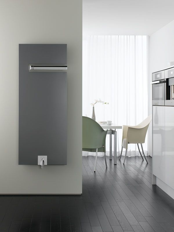 Дизайнерские радиаторы отопления Дизайн-радиаторы Arbonia - PLANTHERM Артикул: нет Полотенцесушитель Arbonia для закрытых систем отопления. Цена указана для белого цвета RAL 9016, возможно изготовление в любом другом цвете. На выбор также правая или левая версия. Термовентиль и темостат идут в комплекте.