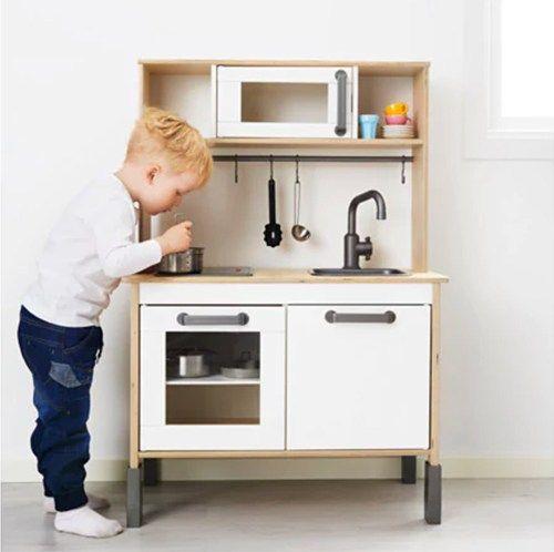Ikea Play Kitchen Hack   Play Kitchens   Kidsu0027 Play Kitchens   Childrenu0027s  Play