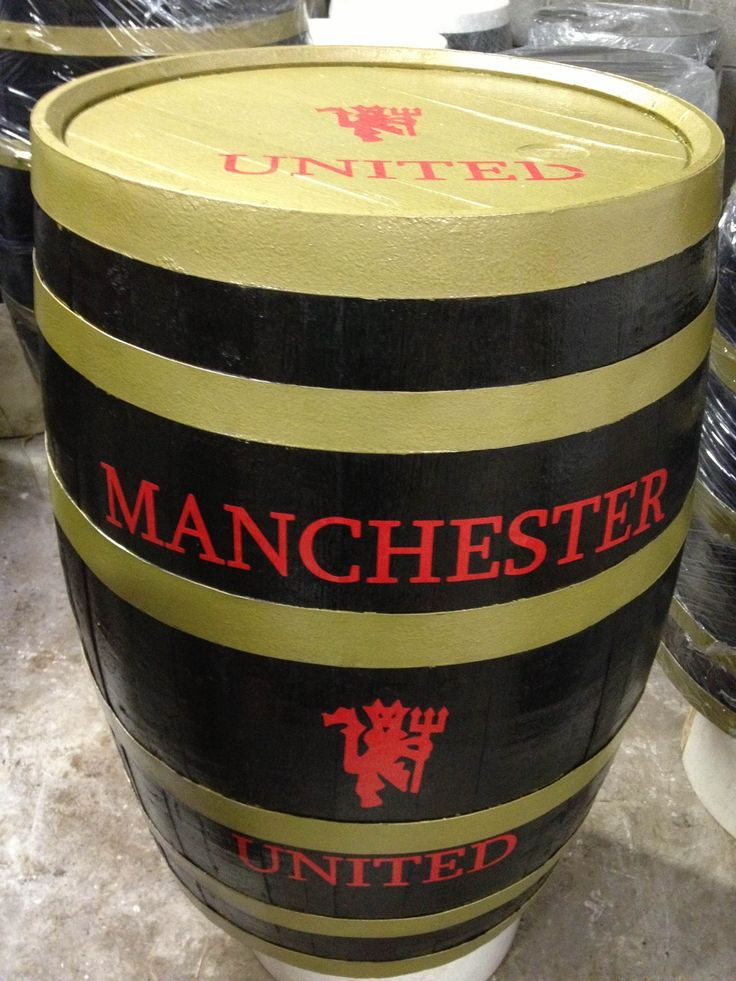 A branded Barrel for that someone special in your life look to RKD Floral Displays
