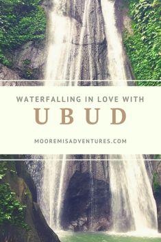 Ubud, Bali, Indonesia   by Moore Misadventures