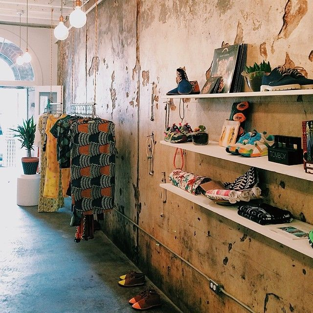 A New Boutique in New Orleans CoOwned by Solange Knowles