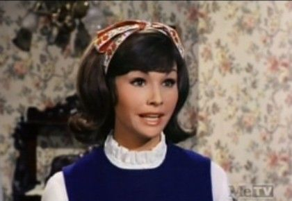 Lori Saunders  | Home » Sitcoms » 1960s Sitcoms » Petticoat Junction