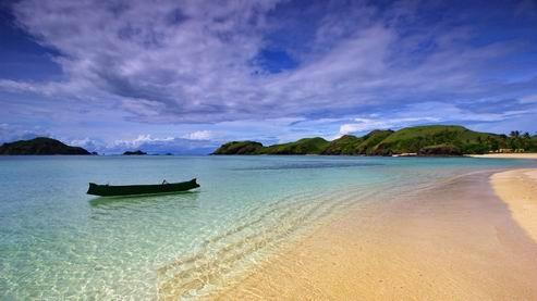 Tanjung Aan Lombok - Indonesia