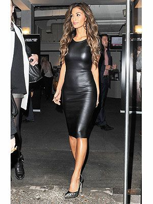 What to Wear This Weekend, From Date Night to Brunch | Nicole Scherzinger